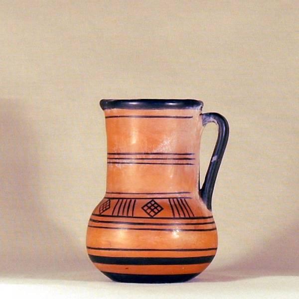 Ceramica greca vaso for Vaso greco antico